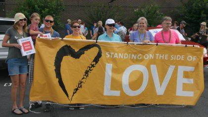 Niceville Pride 2017