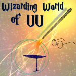 Wizarding World of UU