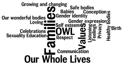 Our Whole Lives Logo
