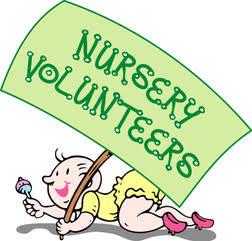 Nursery Volunteers