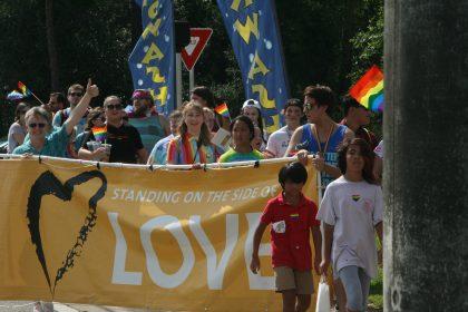 2018 Niceville Pride Parade