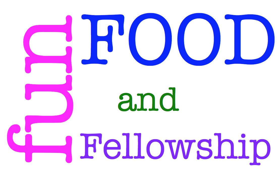 Food Fun and Fellowship Logo