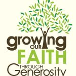 Growing Our Faith Through Generosity