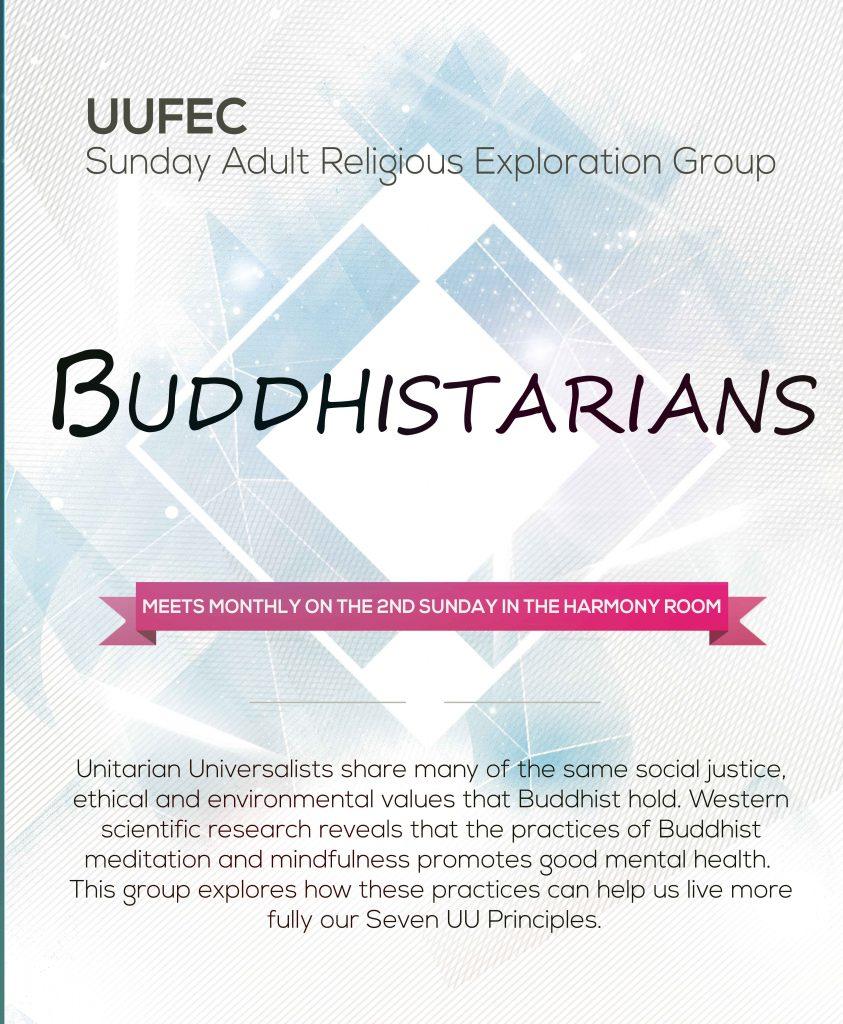 Buddhistarians