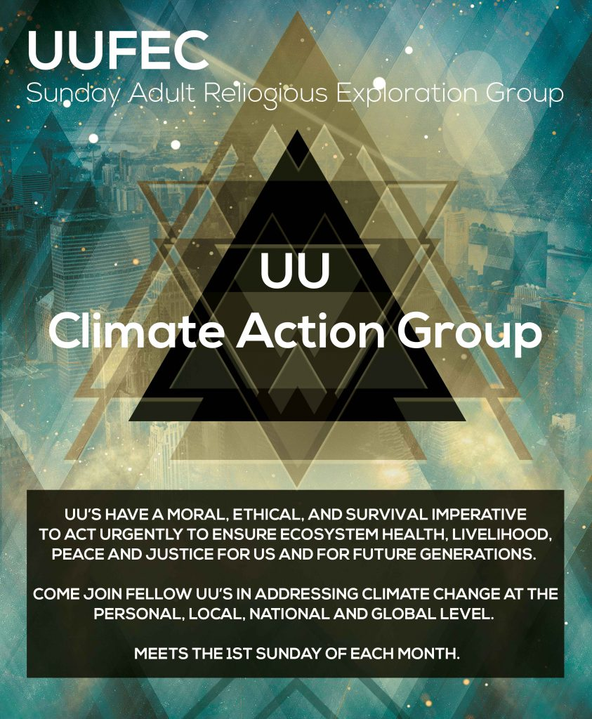 UU Climate Action Group
