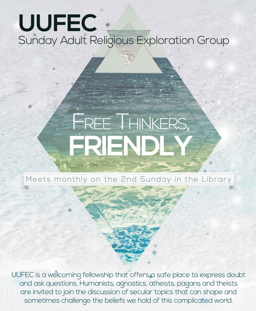 Free Thinkers Friendly