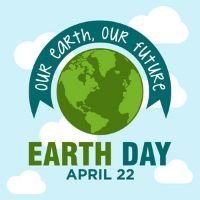 Earth Day April 22nd, 2019