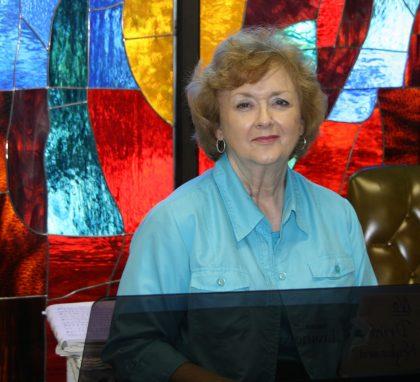Cecile Lindegren