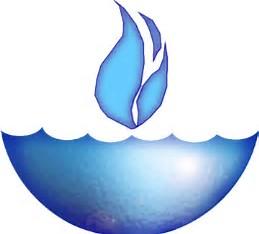Ingathering / Water Communion Service