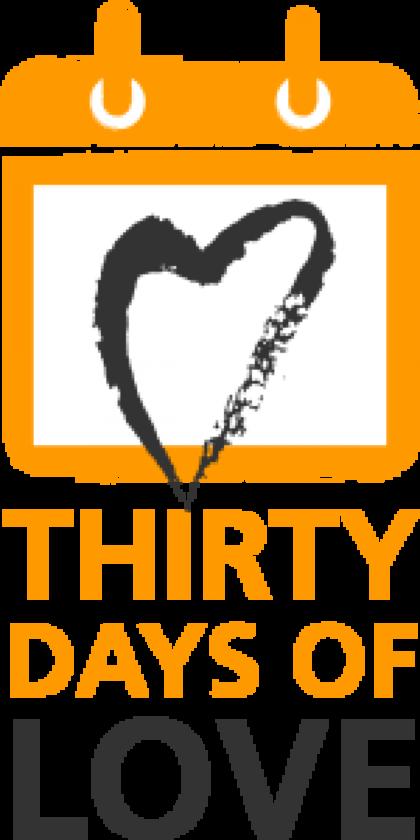 Thirty Days of Love