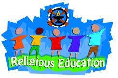 Religious Education Logo