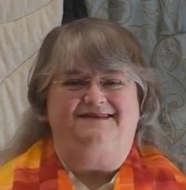 Rev. Ruth Vann Lillian